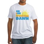 On & On Fitted T-Shirt