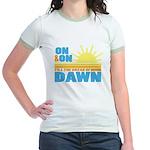 On & On Jr. Ringer T-Shirt