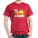 On & On Dark T-Shirt