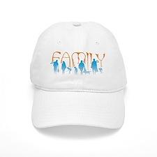 Family ob - hat Baseball Cap