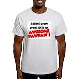 Grampy tshirts Mens Light T-shirts