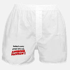 Unique Grampa Boxer Shorts