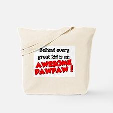 Unique Nanny Tote Bag