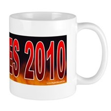 NJ SIRES Mug