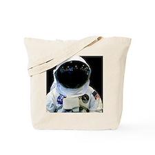 (15s) Astronaut 1b Tote Bag