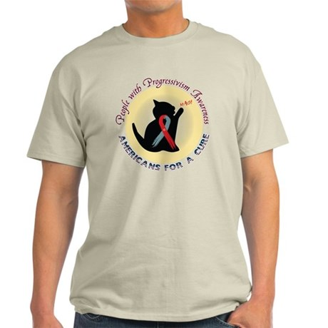 PWPA_DARK Light T-Shirt
