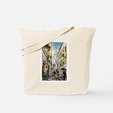 Montmartre 11 Tote Bag