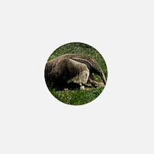(15) Giant Anteater Mini Button