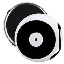 Vinyl Record Turntable Magnet