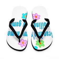 spoilGrandma Flip Flops