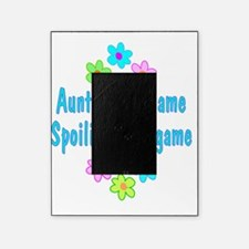 spoilAuntie Picture Frame