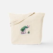 unHappy Xmas Tote Bag