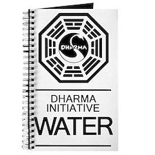 Dharma Water Journal
