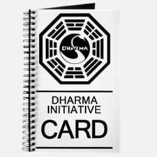 Dharma Card Journal