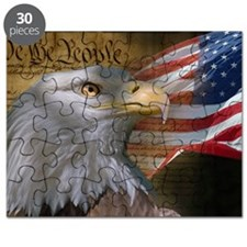 We_the_People_12inch_rect Puzzle