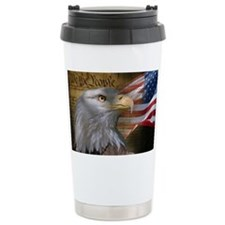 We_the_People_12inch_rect Travel Mug