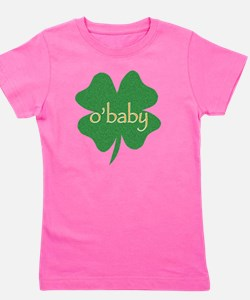 obaby Girl's Tee