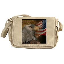 We_the_People_11.5x9 Messenger Bag