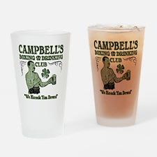 campbells club Drinking Glass
