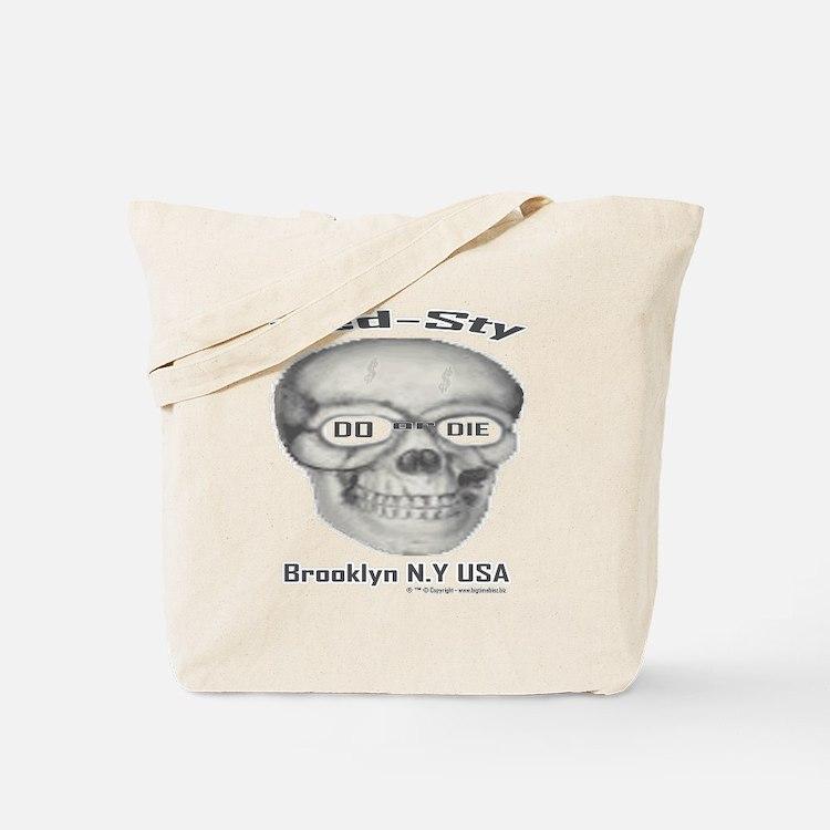 200largeskelton_head__nobgb Tote Bag