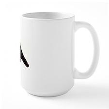 The Crow Mug