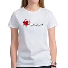 """""""I Love You"""" [Basque] Tee"""