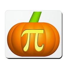 pumpkin_pi_dark Mousepad