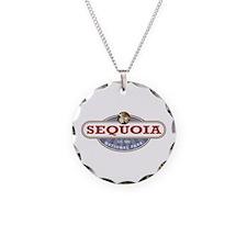 Sequoia National Park Necklace