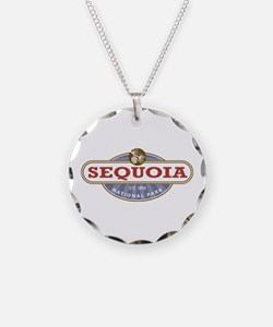 Sequoia National Park Necklace