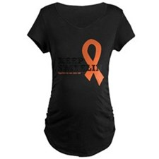 10x10_MSsmile3 T-Shirt