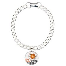 10x10_MSsmile4 Bracelet
