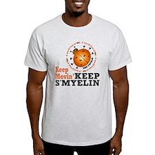 10x10_MSsmile4 T-Shirt