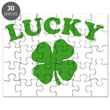 Lucky2 Puzzle