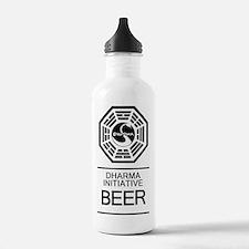 Dharma Beer Sports Water Bottle