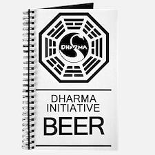 Dharma Beer Journal