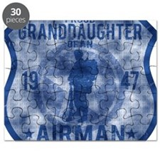 GRANDDAUGHTER Puzzle