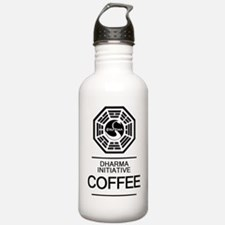 Dharma Coffee Water Bottle