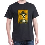 Day of the Dead Hombre Dark T-Shirt