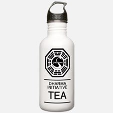 Dharma Tea Water Bottle