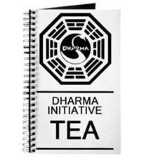 Dharma Tea Journal