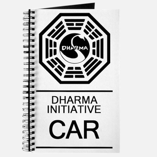 Dharma Car Journal