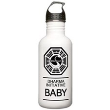 Dharma Baby Stainless Water Bottle 1.0L
