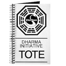 Dharma Tote Journal
