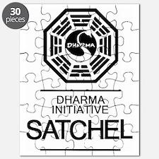 Dharma Satchel Puzzle
