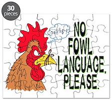 Fowl Language 2 Puzzle