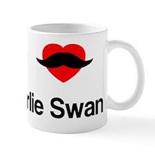 charlie swan Mug