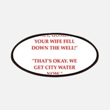 wife Patches