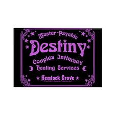 Hemlock Grove Destiny Magnet