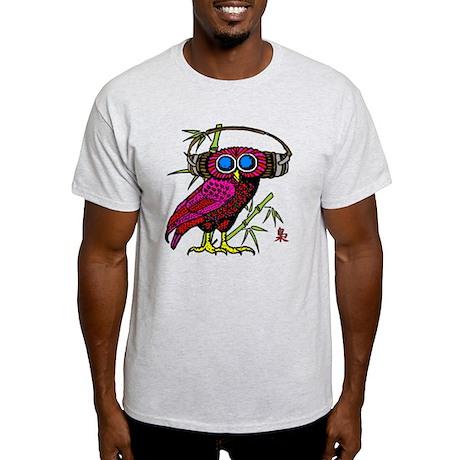 owl Light T-Shirt