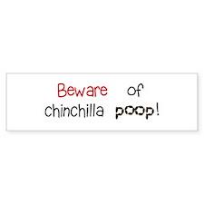 I Throw Poop Bumper Bumper Stickers